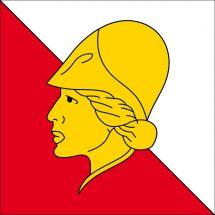 Gemeindefahne 1682 Lovatens