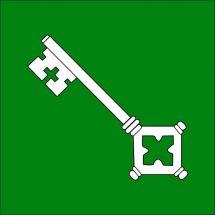 Gemeindefahne 1683 Brenles