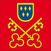 Gemeindefahne 1787 Haut-Vully