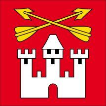 Gemeindefahne 1925 Finhaut