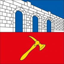 Gemeindefahne 2316 Les-Ponts-de-Martel
