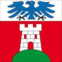 Gemeindefahne 2538 Romont BE