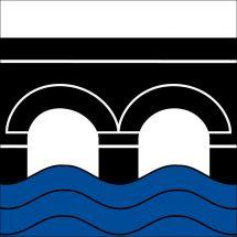 Gemeindefahne 2555 Brügg BE