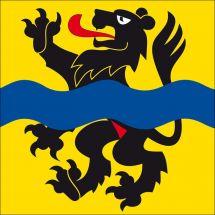 Gemeindefahne 2558 Aegerten