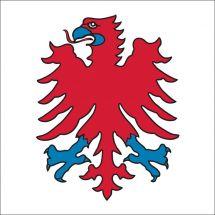 Gemeindefahne 2947 Charmoille