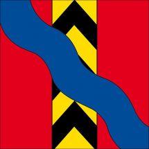 Gemeindefahne 3237 Brüttelen