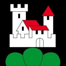 Gemeindefahne 3414 Oberburg