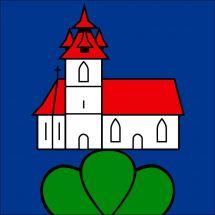 Gemeindefahne 3422 Kirchberg BE
