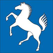 Gemeindefahne 3475 Hermiswil