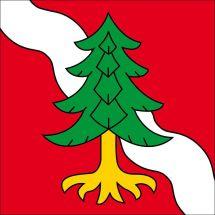 Gemeindefahne 3619 Eriz