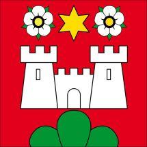 Gemeindefahne 3645 Zwieselberg