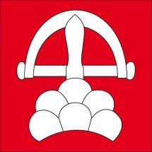 Gemeindefahne 3852 Ringgenberg BE