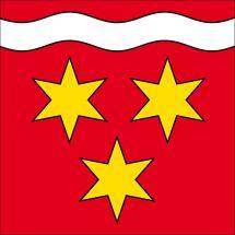 Gemeindefahne 4127 Birsfelden