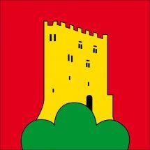 Gemeindefahne 4227 Büsserach