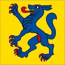 Gemeindefahne 4419 Lupsingen
