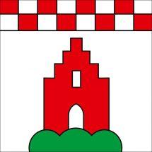 Gemeindefahne 4423 Hersberg