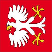Gemeindefahne 4434 Hölstein