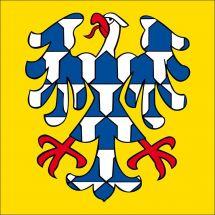 Gemeindefahne 4437 Waldenburg