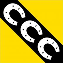 Gemeindefahne 4494 Oltingen