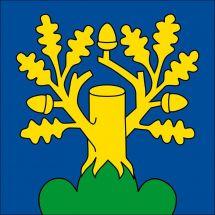 Gemeindefahne 4624 Härkingen