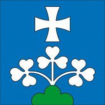 Gemeindefahne 4853 Murgenthal
