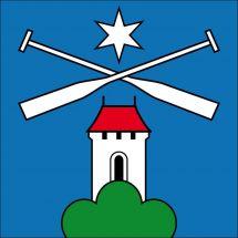 Gemeindefahne 5044 Schlossrued