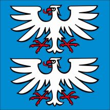 Gemeindefahne 5064 Wittnau