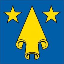 Gemeindefahne 5213 Villnachern