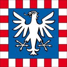 Gemeindefahne 5306 Tegerfelden