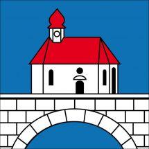 Gemeindefahne 5504 Othmarsingen
