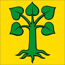 Gemeindefahne 5637 Beinwil (Freiamt)