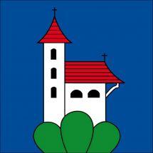 Gemeindefahne 6173 Flühli LU