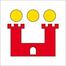 Gemeindefahne 6232 Geuensee