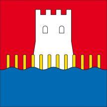 Gemeindefahne 6362 Stansstad