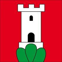 Gemeindefahne 6415 Arth
