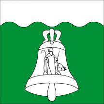 Gemeindefahne 6465 Unterschächen