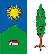 Gemeindefahne 6512 Giubiasco