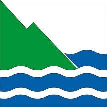 Gemeindefahne 6573 Gambarogno