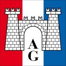 Gemeindefahne 6672 Avegno-Gordevio