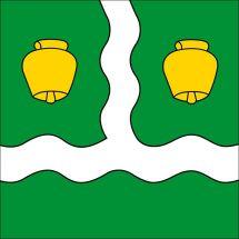 Gemeindefahne 6707 Iragna