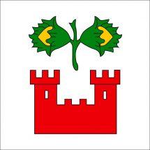 Gemeindefahne 6981 Croglio
