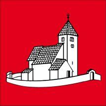 Gemeindefahne 7153 Falera