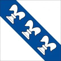 Gemeindefahne 8308 Illnau-Effretikon