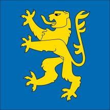 Gemeindefahne 8575 Bürglen TG