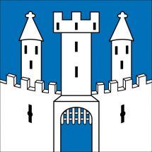 Gemeindefahne 8880 Walenstadt