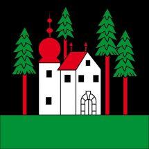 Gemeindefahne 9104 Waldstatt