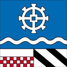 Gemeindefahne 9242 Oberuzwil