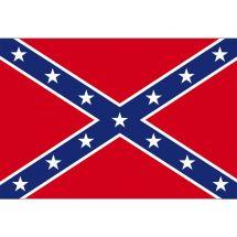 Südstaaten USA Polyester 150x100 cm