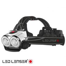 LED Lenser XEO 19R, LED LENSER®, blanc