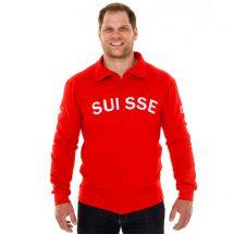 Jacke «Suisse»